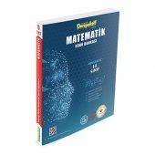 10. Sınıf Matematik Soru Bankası Derspektif Hibrit Yayınları