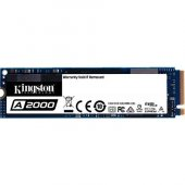 Kingston 500GB A2000 NVMe M.2 SSD Disk SA2000M8-500G
