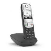 Gigaset A690 Siyah Handsfree Dect Telsiz Telefon