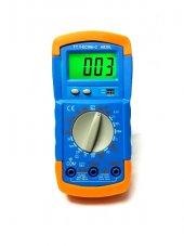 TT-TECHNIC A830L Dijital Multimetre Ölçü Aleti