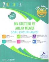 PRF Yayınları 7. Sınıf Din Kültürü ve Ahlak Bilgisi Soru Kütüphanesi