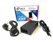 Valx VPS-125 12Volt 5Amper 60Watt Adaptör - Kargo Ücretsiz