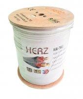 HERZ HR-7003 RG6U6 Anten Kablosu 80Tel 300Metre