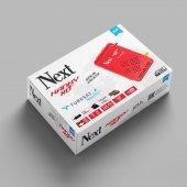 Next Kanky HD Full HD Mini Uydu Alıcı TKGS