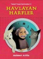 HAVLAYAN HARFLER