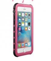 Apple iPhone 6 Plus Su Geçirmez Kılıf 1-1 Orjinal Kapaklar