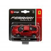 Burago 1:43 Ferrari Model Arabalar