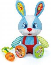 Baby Clementoni Sevimli Tavşan 64544