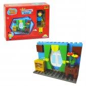BLX Lego Şakirin Odası 76 Parça