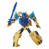 Transformers Bumblebee Cyberverse Maceraları Battle Call Figür E8227