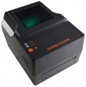 Rongta Rp400H Barkod Yazıcı Usb+Rs232+Ethernet +Lpt