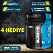 +4 Hediye SSN Glutamine Refuel 350 Gr
