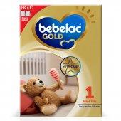 Bebelac Gold Bebek Devam Sütü No1 900 Gr
