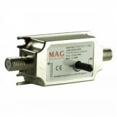 Mag Ayarlı Hat Kuvvetlendirici Inline Amplifier 180017