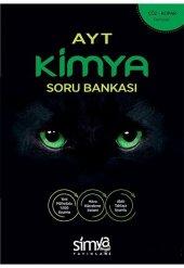 AYT Kimya Soru Bankası Simya Dergisi Yayınları