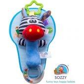 Sozzy Toys Halkalı Eşşeğim SZY115
