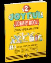2.SINIF ACTIVITIY BOOK ARI YAYINLARI