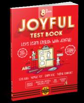 8.SINIF MY JOYFUL TEST BOOK ARI YAYINLARI