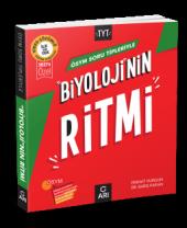 TYT Biyoloji Ritmi Arı Yayınları_x000D_