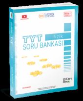 TYT Fizik Soru Bankası ÜçDörtBeş Yayınları