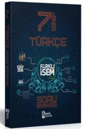 Farklı İsem 7.Sınıf Türkçe İsem Yayıncılık