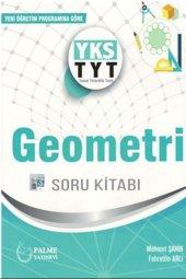 TYT Geometri Soru Kitabı Palme Yayıncılık