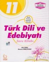 11.Sınıf Türk D. ve Edebiyatı Soru Kitabı Palme Yayıncılık