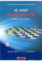 10.Sınıf Matematik Konu Anlatımlı Esen Yayınları