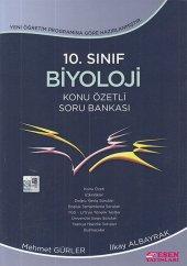 10.Sınıf Biyoloji Konu Öz. Soru Bankası Esen Yayınları