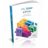 11.Sınıf Kimya Konu Özetli Soru Bankası Supara Yayınları