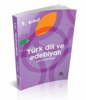 9.Sınıf Türk Edebiyatı Soru Bankası Endemik Yayınları
