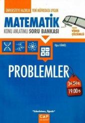 Çap Yayınları Üniversiteye Hazırlık Matematik Problemler Konu