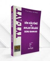 AYT DİN KÜLTÜRÜ SORU BANKASI Karekök Yayınları