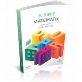9.Sınıf Matematik Konu Özetli Soru Bankası Supara Yayınları