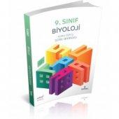 9.Sınıf Biyoloji Konu Özetli Soru Bankası Supara Yayınları
