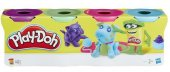 Play-Doh Oyun Hamuru 4lü 448 gr.B5517