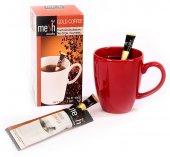 Mesh Stick Gold Kahve (16lı Paket)