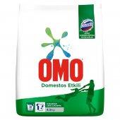 Omo Domestos Etkili Toz Çamaşır Deterjanı 4500 G