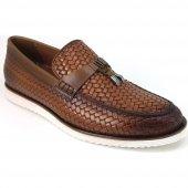 Marcomen Günlük Erkek Ayakkabı Taba 11305