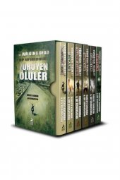 Yürüyen Ölüler Set - 6 Kitaplık Kutulu Set