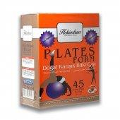 Hekimhan Plates Form Karışık Bitki Çayı 90 gr/45 Süzen Poşet