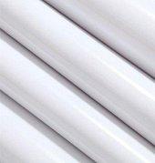 Parlak Beyaz Folyo 60 CM X 3 Metre