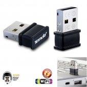 Tenda W311MI 150 Mbps Mini Kablosuz USB Adaptör