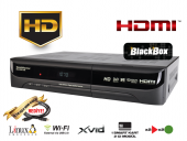 Goldmaster HD-1070 PVR Dijital Uydu Alıcısı