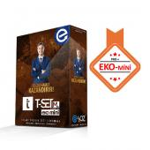 T-Set ML Mini Eko Paket Ticari Yazılım