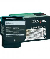 Lexmark C540H1Kg Orjinal Toner