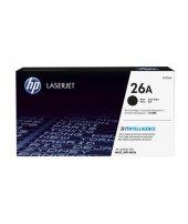HP 26A - CF226A Siyah Orjinal Toner