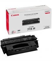 Canon CRG-715H Orjinal Toner (7.000 Sayfa) 1976B002