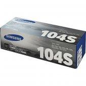 Samsung MLT-D104S Siyah Orjinal Toner (1.500 Sayfa)