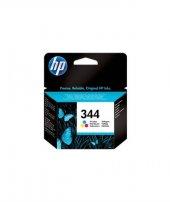 HP C9363E (344) Renkli Orjinal Kartuş (Kutusuz-Folyolu)